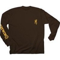 Browning Classic Long Sleeve Shirt| DICK'S Sporting Goods