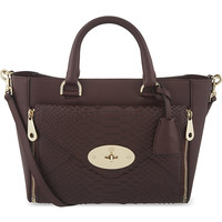 Willow small tote
