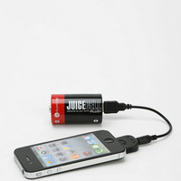 JuiceCell Battery Charger - Urban Outfitters
