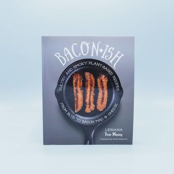 Baconish by Leinana Two Moons - The Herbivore Clothing Co.