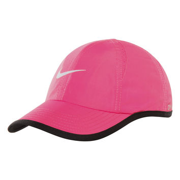 Baby Girl Nike Dri-FIT Feather Light Cap