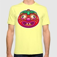 Fruit or Vegetable T-shirt by Artistic Dyslexia | Society6