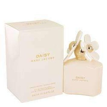 Daisy Eau De Toilette Spray (Limited Edition White Bottle) By Marc Jacobs