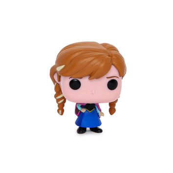 Funko Pop! Pocket Figure Frozen - Anna