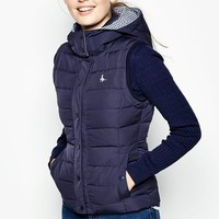 HEMINGTON GILET