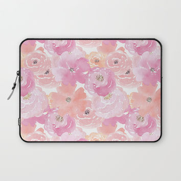 Isla Laptop Sleeve by sylviacookphotography