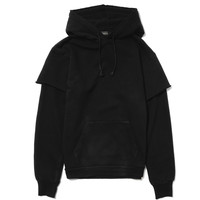 UCP4805 Sweat Shirt Black