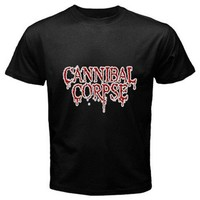 CANNIBAL CORPSE Tshirt size S,M, L, XL, XXL, XXXL, 4XL and 5XL