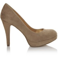 Women's Delicious Eiffel-H New Light Taupe | Shoe Carnival