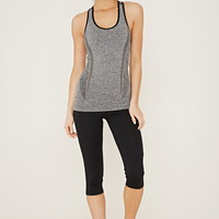 Active Seamless Racerback Tank | Forever 21 - 2000168667