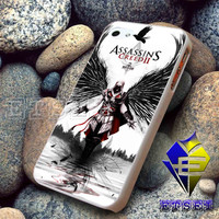 Assassins Creed  - Case For iPhone 6, iPhone 6+, samsung note 4, note 3, iPhone 5C Case, iPhone 5/5S Case, iPhone 4/4S Case, Samsung S5, S4, S3, iPod 5, iPad mini/air/2/3/4 United States Case  (AQ)