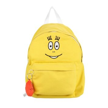 JOSHUA SANDERS x BARBAPAPA Backpack