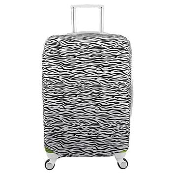 Travel Suitcase Cover Bag Case Luggage Cover Protector Hot Fashion Protective Dust Cover Travel Accessories Cover for Trolley