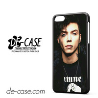 Andy Biersack Black Veil Brides Vocalist DEAL-766 Apple Phonecase Cover For Iphone 5C