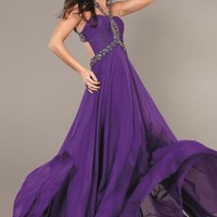 Jovani 2126 Dress at Peaches Boutique