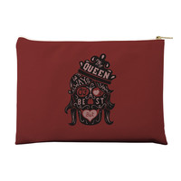 The Queen of Hearts Pouch