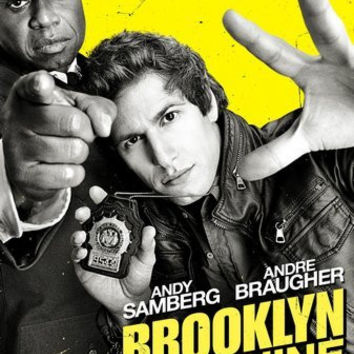Brooklyn Nine Nine 99 Poster 24Inx36In Poster