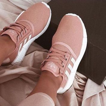 Adidas NMD Women Fashion Trending Running Sports Shoes Day-First™