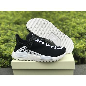 NMD Trail Human Race HU Pharrell AC7190 36---46.5