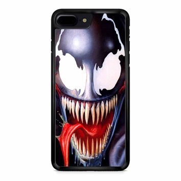 Venom Spiderman iPhone 8 Plus Case