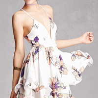 Selfie Leslie Floral Cami Dress