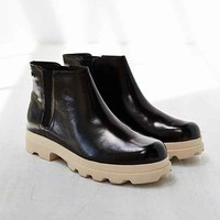 Camper Chelsea Boot- Black