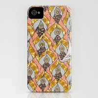 my coat is the illest iPhone Case | Print Shop