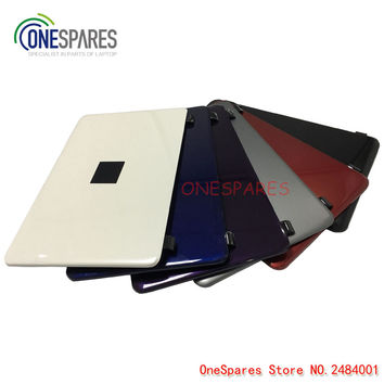 "Free Shipping Original Laptop Lcd Cover shell For HP 250 255 256 G3 15-G 15-H 15-R 15-T 15-Z 15-G001XX 15-G010DX 15.6"" series"