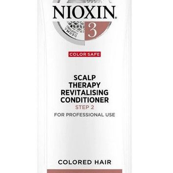 System 3 Scalp Therapy Conditioner 33.8 Oz / 1L  NEW