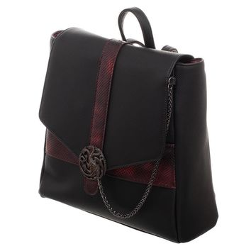 Game Of Thrones Targaryen Belt Bag For Women
