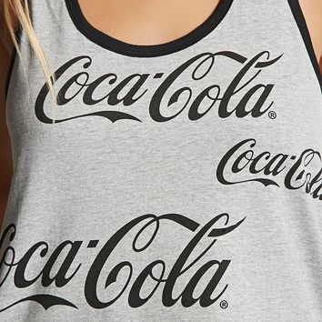 Coca Cola PJ Tank Top
