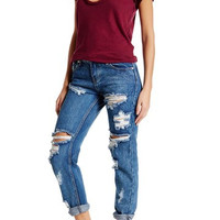 Awesome Baggies Relaxed Leg Jean