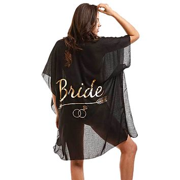 Bride Coverup