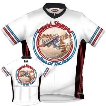 Lynyrd Skynyrd - The Rest Cycling Jersey
