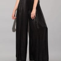 Black wide leg pant [Ark3723] - $87.00 : Pixie Market, Fashion-Super-Market in What's New at Pixie Market
