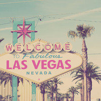 Welcome to Fabulous Las Vegas Sign Nevada USA by CharlenePrecious