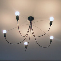 Heavy Guy Chandelier by Mischa Vos for MVOS - Free Shipping