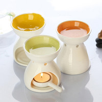 Ceramic Fragrance Oil Burner