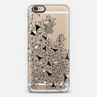 Geometric iPhone 6 case by Anna & Jane | Casetify