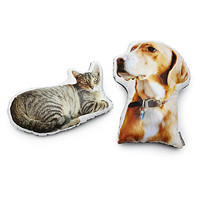 CUSTOM PET PILLOWS