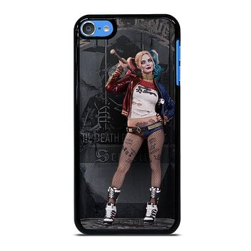 SUICIDE SQUAD HARLEY QUINN 2 iPod Touch 7 Case