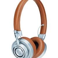 MH30 Headphones in Brown