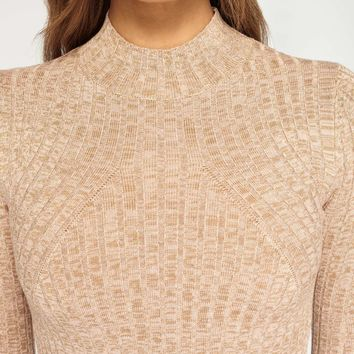 PETITE Funnel Neck Jumper - Miss Selfridge