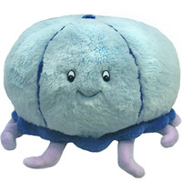 Squishable Jellyfish