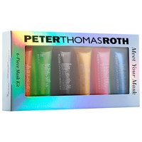 Meet Your Mask - Peter Thomas Roth | Sephora