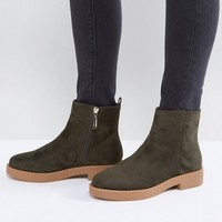 ASOS ARCH Ankle Boots at asos.com