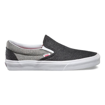 Wool Sport Slip-On | Shop Classic Shoes at Vans