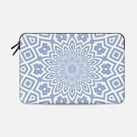 "Helena Sky Macbook Pro 15"" sleeve by Lisa Argyropoulos 