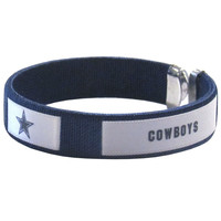 Dallas Cowboys Fan Bracelet FRB055