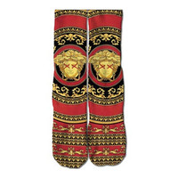 Royal Medusa Socks